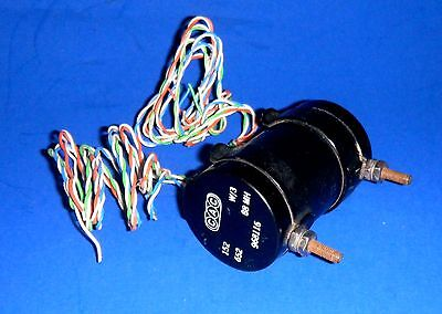 CAC 152 W/3 88MH Telephone Cable 3-pair Load Coil - unused
