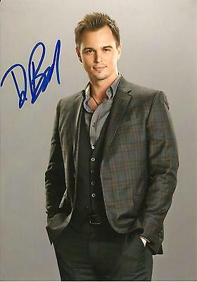DARIN BROOKS: The Bold and the Beautiful / Reich und Schön - 13x18 cm