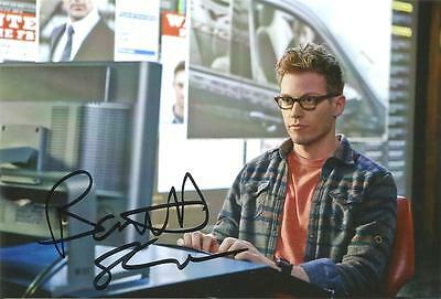 BARRETT FOA: Navy CIS: L.A. / NCIS: Los Angeles - 10x15 cm