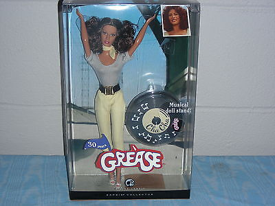 Cha Cha - Grease - 2008 - NRFB (silver label)