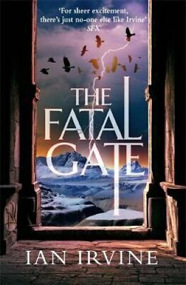 The Fatal Gate by Ian Irvine (Paperback, 2017)