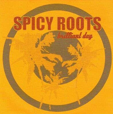 "Spicy Roots-Brilliant Day""7"" SKA/REGGAE"
