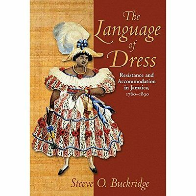 The Language of Dress: Resistance and Accommodation in  - Paperback NEW Nettlefo