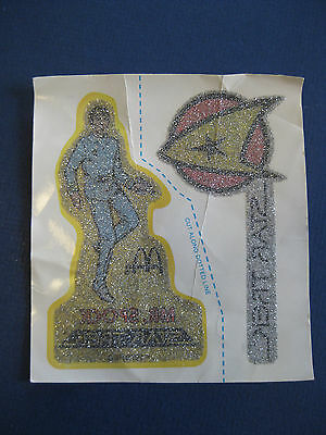 Vintage STAR TREK Dr. McCoy 1979 McDonald's Iron-on Transfer Never Used