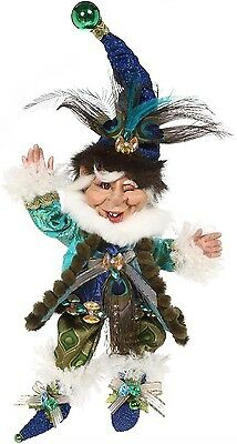 Christmas Carnevale Elf by Mark Roberts Christmas Collection