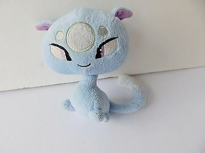 "Neopets ~ 6"" Blue Kadoatie ~ Character Plush Toy ~ Stuffed Animal ~"