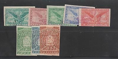 Mexico - Revenue Lot - Lot 1084