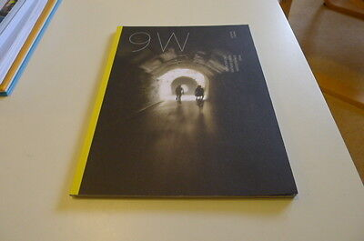 9W cycling magazine ISSUE 1. Nine west, 9 west. rouleur, mondial, embrocation