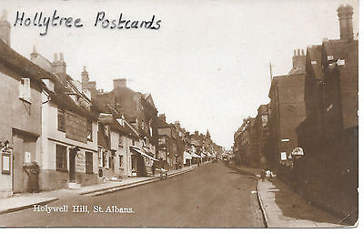 St Albans Hollywell Hill  Hertfordshire RP