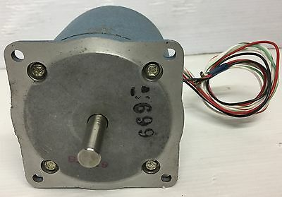 Superior Electric M092-Fc08 Slo-Syn Synchronous / Stepping Motor
