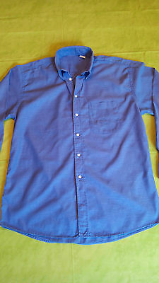 Rare Chemise Occasion Used Shirt Peugeot Sport Taille L Size
