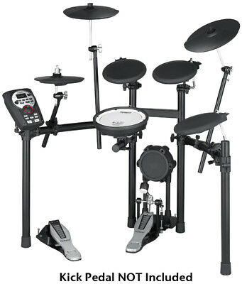 Roland TD-11K V-Drums V-Compact Electronic Drum Kit (NEW)
