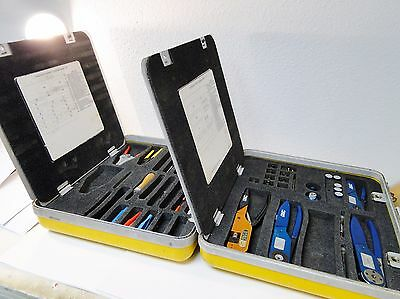 Daniels Dmc730-02 Electrical Maintenance Tool Kit For Grumman E-2C Aircraft