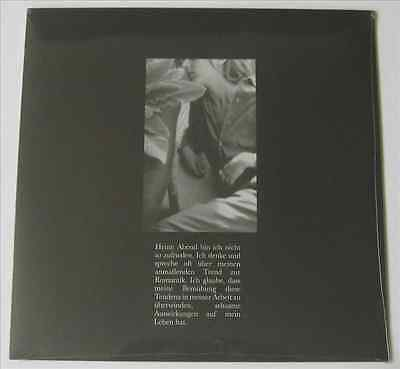 "Alexander Lewis - A Luminous Veil (Blackest014 12"") Blackest Ever Black"
