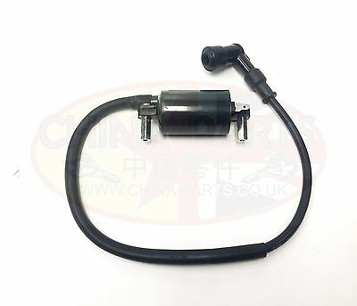 Motorcycle Ignition Coil for Lexmoto Lowride K157FMI