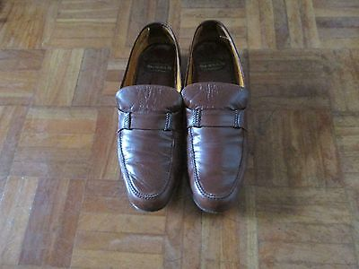 Zapatos/Shoes ELEGANTES  AMADEUS MARRON/BROWN , talla/size 42