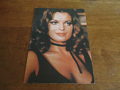ROMY SCHNEIDER CPSM cp Rare edition NUGERON v1980 STAR 41 cinéma movie actrice