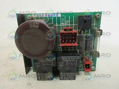 Reliance O-58718 Relay Recitifier *used*