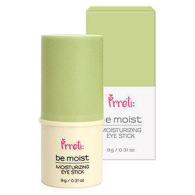 [PRRETI] Moisturizing Eye Stick 1/2pcs Lot - BEST Korea Cosmetic