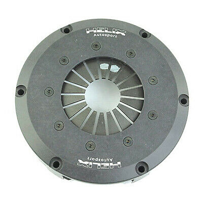 Helix Heavy Duty Uprated Clutch Cover Assembly 200mm - 60-3872