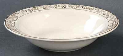 Edwin Knowles SOVEREIGN Rimmed Fruit Dessert (Sauce) Bowl 1212025