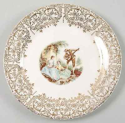 American Limoges CHINA D'OR Bread & Butter Plate 317300