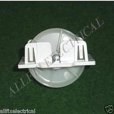 Fisher & Paykel Rear Fridge Roller Wheel Assembly - Part # FP315090P