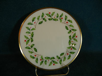"""Lenox Holiday 6 3/8"""" Bread and Butter Plate(s)"""