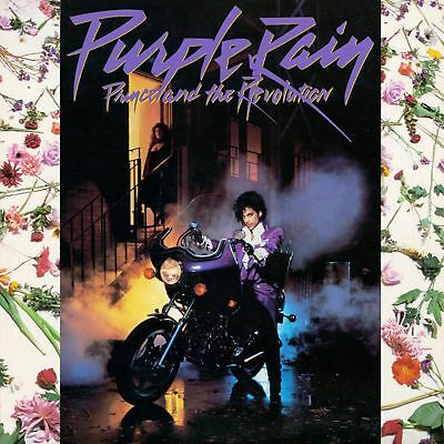PRINCE & THE REVOLUTION - Purple Rain Deluxe Edition 2CD *NEW* 2017 Digipak