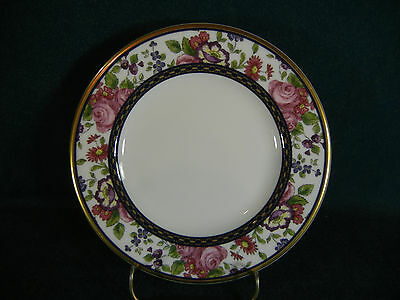 Royal Doulton Centennial Rose Bread and Butter Plate(s)