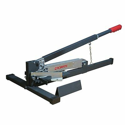 "Roberts 10-60 9"" Flooring Cutter Laminate & Engineered Wood"