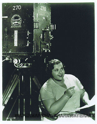 Kate Smith American Singer best known for God Bless America: 8x10 Photograph