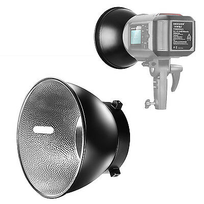 """Neewer AD-R6 7"""" Diameter Standard Bowens Mount Reflector Diffuser for AD600B"""