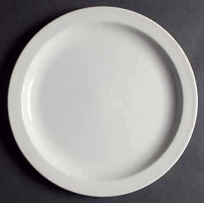 W R Midwinter Ltd STONEHENGE WHITE Dinner Plate S7267498G2