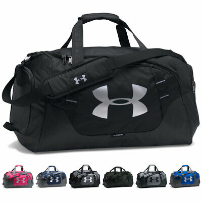 Under Armour 2017 UA Undeniable Duffel 3.0 MD Holdall Sports Training Gym Bag
