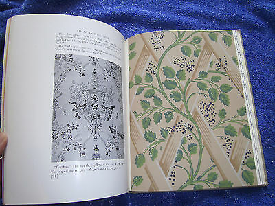 Practical Book Of American Wallpaper- Louis & William Katzenbach-Vintage 1951