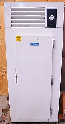 Norlake RT24M EXP/PRF Explosion Proof Refrigerator