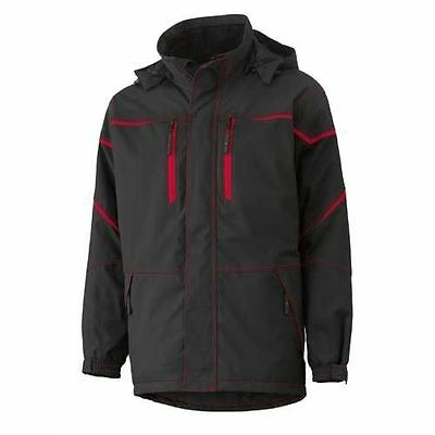 Helly Hansen Workwear - Helly Hansen [34-071334-991-XXL] [Rouge] [XXL] NEUF