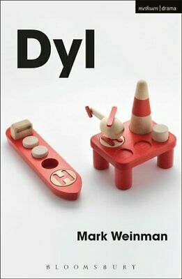 Dyl by Mark Weinman (Paperback, 2017)