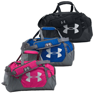 Under Armour 2017 UA Undeniable Duffel 3.0 XS Holdall Sports Gym Training Bag