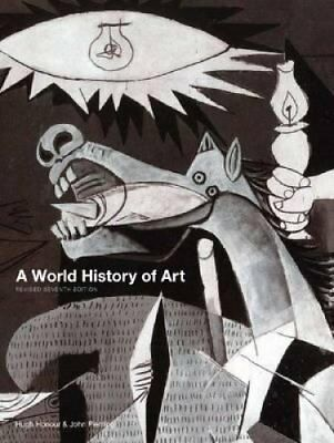 A World History of Art by Hugh Honour 9781856695848 (Paperback, 2009)