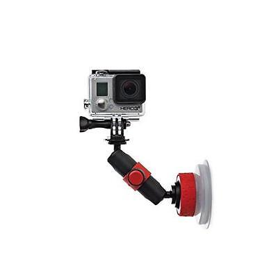 JOBY Suction Cup with Locking Arm for Go-Pros and Action Sports Cameras New