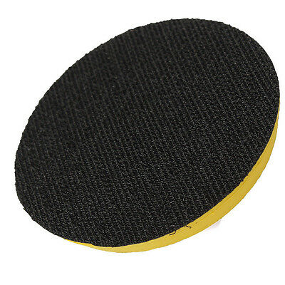 3/4/5/6/7'' Polishing Buffing Pad M10 Drill Backing Plate Car Headlights