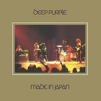 Deep Purple ~ Made In Japan 1972 ~ Remastered 2014 ~ NEW CD ALBUM