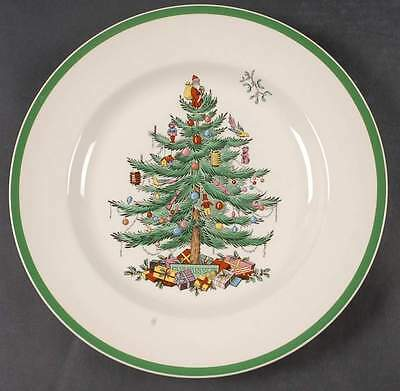 Spode CHRISTMAS TREE Dinner Plate S6423235G2