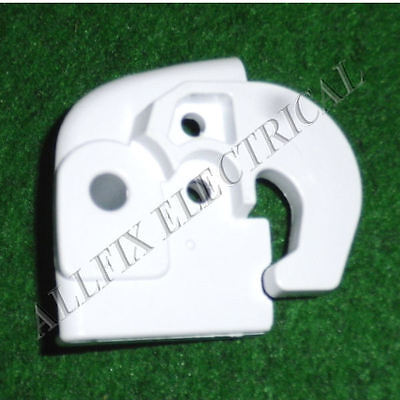 Fisher & Paykel Fridge Early White LH Door Closing Hook Stop - Part # FP842242