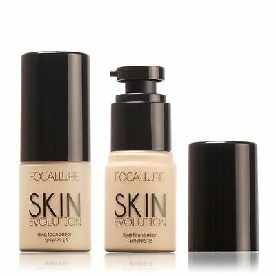 Moisturizing Face Makeup Foundation Primer BB Cream corrector líquido suave 35ml