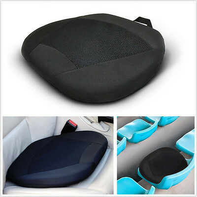 Car Truck Seat Cover Chair Cushion Gel Support Mat Orthopedic Back Pain ReliefX1