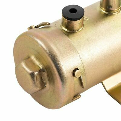 APS 12v Negative Earth Interrupter Style Electric Electronic Fuel Pump
