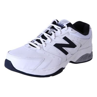 New Balance MX624WN3 Men's Extra Wide 6E Fitting Cross-Training White Shoes